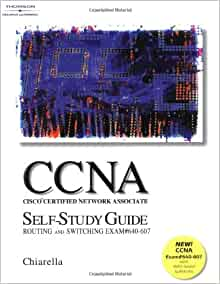 CCNA Self Study Material - 107448 - The Cisco Learning Network