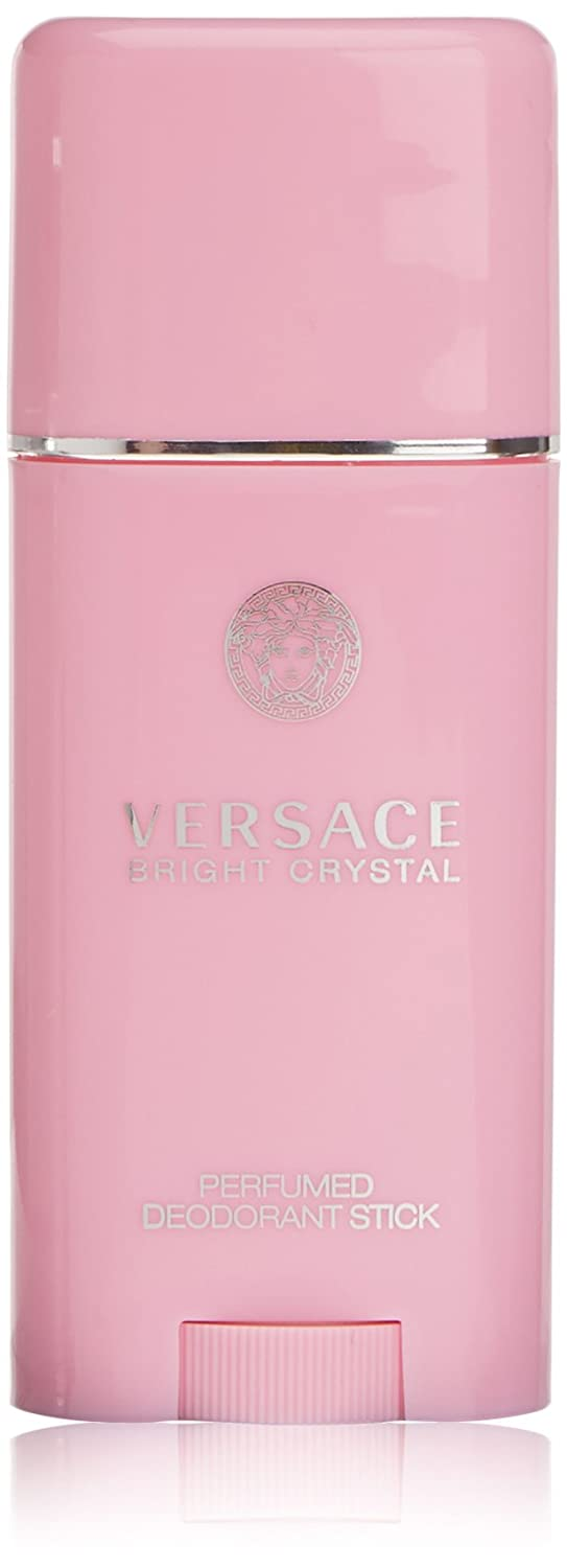 BRIGHT CRYSTAL Deodorant stick 50 ml VERSACE 8011003817719