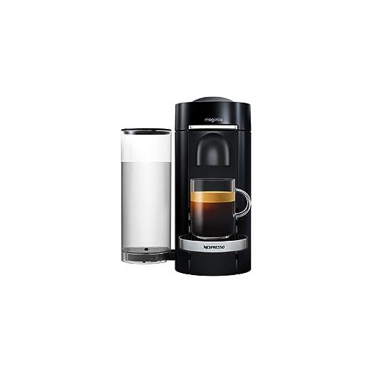Magimix Nespresso Vertuo Independiente Máquina espresso 1,8 ...