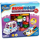 Rush Hour Jr Board Game by Think Fun
