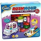 Think Fun Rush Hour Junior Game