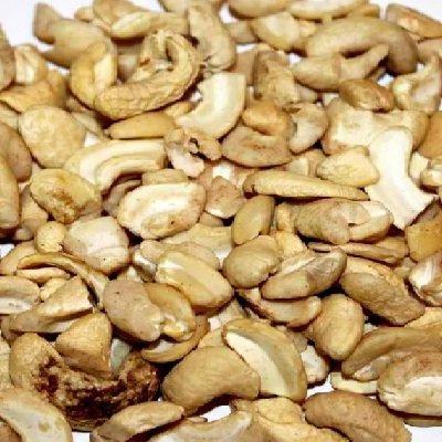 Nuts Cashew Pieces Raw 4x 5LB