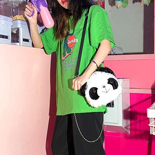 Sac Panda Motif Sac filles à à Mignon Bandoulière Mini UEB Casual Sacs Crossbody Accessoire bandoulière dBwXYvqTP
