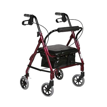 Shopping cart Andadores estándares y Ligeros Walker La ...
