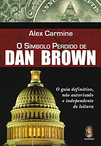 O Símbolo Perdido de Dan Brown