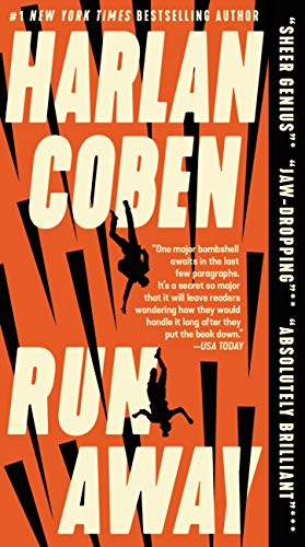 Run Away by [Coben, Harlan]