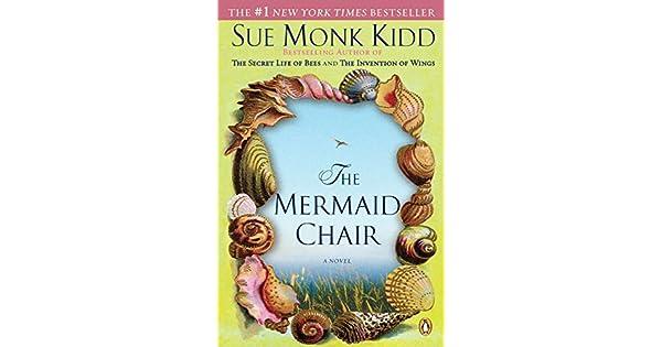 The mermaid chair ebook sue monk kidd amazon loja kindle fandeluxe Image collections