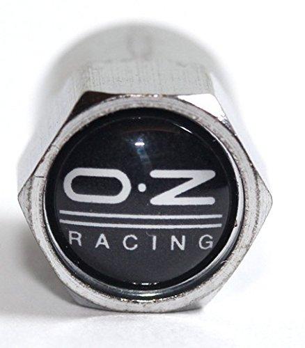 Oz Racing Capuchons de valve anti-poussi/ère.