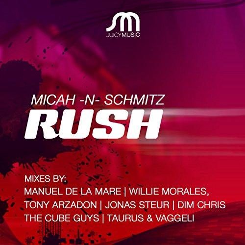 Rush Cube (Rush (The Cube Guys Dub Mix))