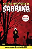img - for Chilling Adventures of Sabrina book / textbook / text book