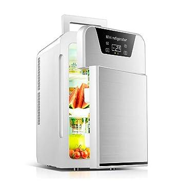 Amazon.es: Mini refrigerador del Coche | Pequeños refrigeradores ...