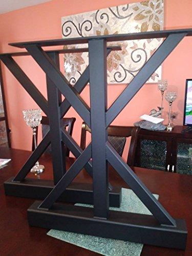 Furniture Table Legs. (Dining Set Usually Ships)