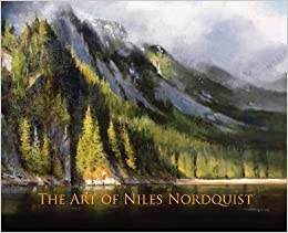 The Art of Niles Nordquist