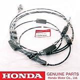 Genuine Honda 74880-SDA-405 Trunk&F/Lid Cable