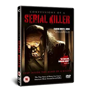 Confessions of a Serial Killer [Import anglais]