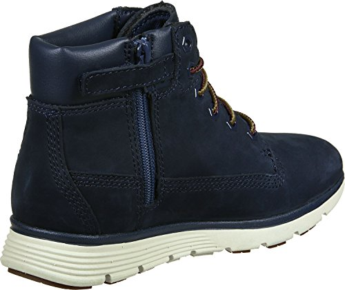 Timberland Junior Negro Iris Killington Botas Noir