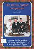 The Burns Supper Companion, H. Douglas, 0907526748