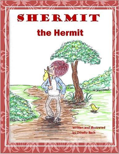 Shermit the Hermit