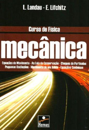 Curso de Física. Mecânica (Em Portuguese do Brasil) pdf