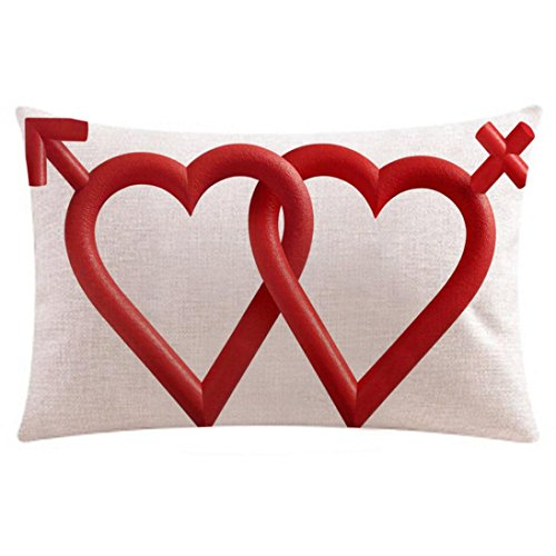 Sweet Love Pillowcase 12