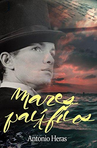 mares-pacficos-una-historia-de-amor-spanish-edition