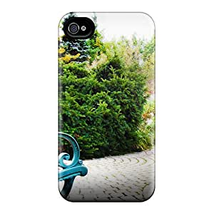 [ZQP62156lbHe] - New Walk In The Park Protective Iphone 6 Classic Hardshell Cases
