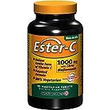 American Health Ester C 1000 W/Cit Bio 90 Cap