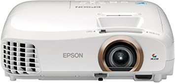 Epson EH-TW5350 - Proyector Home Cinema (HD Ready ...