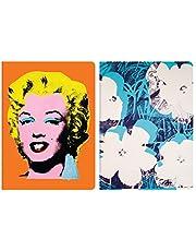 Andy Warhol Writer's Notebooks