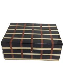 Amazoncom Tizo Piano Finish Wood Jewelry Box Kitchen Dining