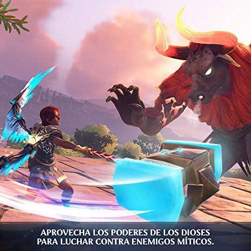 Immortals Fenyx Rising - PS5 - Standard Edition - PlayStation 5 7