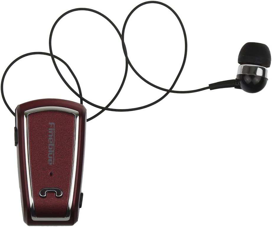 CNOP - Auriculares estéreo inalámbricos Bluetooth Bluetooth 4.0 para iPhone 6S/SE, así como Samsung Galaxy HTC portátil Bluetooth