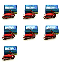 7 x Quantity of Turnigy 12v 2S-3S Basic Balance Battery Charger for Li-Po Batteries