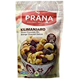 PRANA KILIMANJARO-Deluxe Chocolate Mix, 150 G