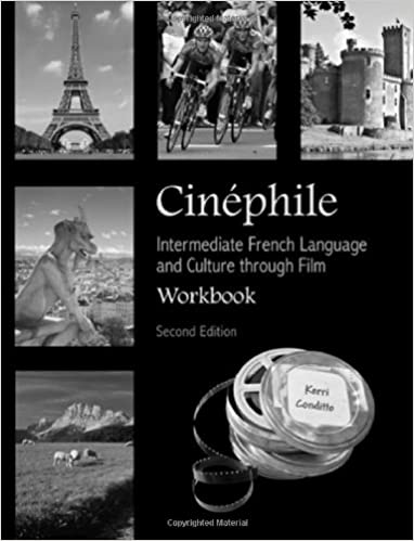 En ligne téléchargement gratuit Cinephile: Intermediate French Language and Culture Through Film pdf ebook
