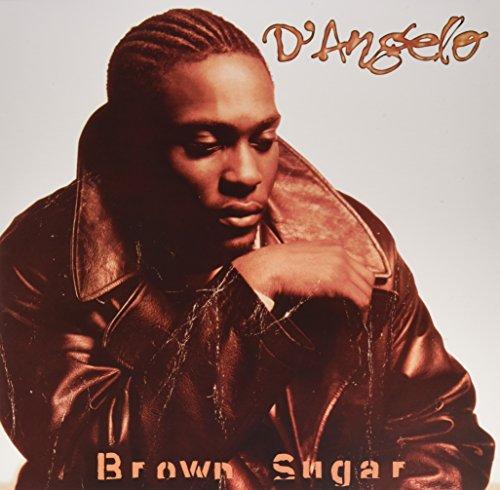 D'Angelo: Brown Sugar _(Colored Vinyl) Vinyl 2LP (D Angelo Brown Sugar compare prices)