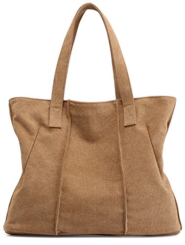 Bag Women's Brown Shoulder Tote Type3 Zg8qYafF