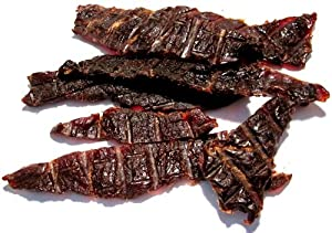 Voodoo Wicked - All Natural 100 Grass Fed Beef Jerky - 12 Pack - Assortment Pack - Mild Medium Spicy Hot - Gourmet Beef Jerky by Voodoo Wicked