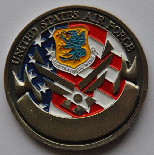 Buy air force base challenge coins