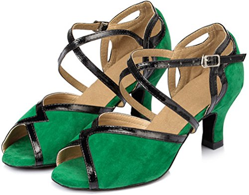 CFP Green moderna CFP donna donna moderna Green danza danza xBnq7I8