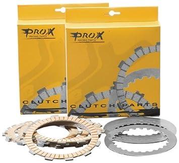 Prox Racing partes 16.s41001 placa de embrague de fricción de Prox Racing partes: Amazon.es: Coche y moto