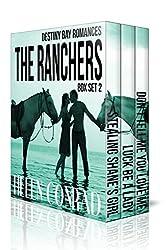 The Ranchers Box Set Books 4-6