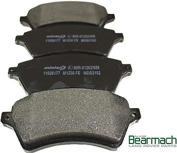 Mintex MDB2152 Brake Pad Set