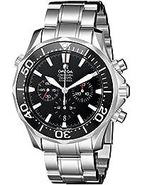 Men's 2594.52.00 Seamaster 300M Chrono Diver Watch