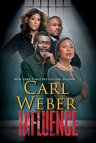 Book Cover: Influence