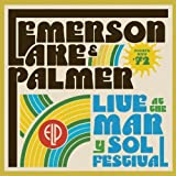 Live At The Mar Y Sol Festival '72 by Shout Factory (2011-12-06)