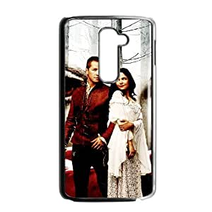LG G2 Phone Case Once upon a time HZ93198