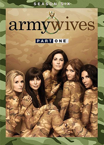 Army Wives: Season 6, Part 1 by Buena Vista Home Video