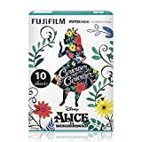 #10: Fujifilm Instax Mini Instant Film (10 sheets, Alice 2016)