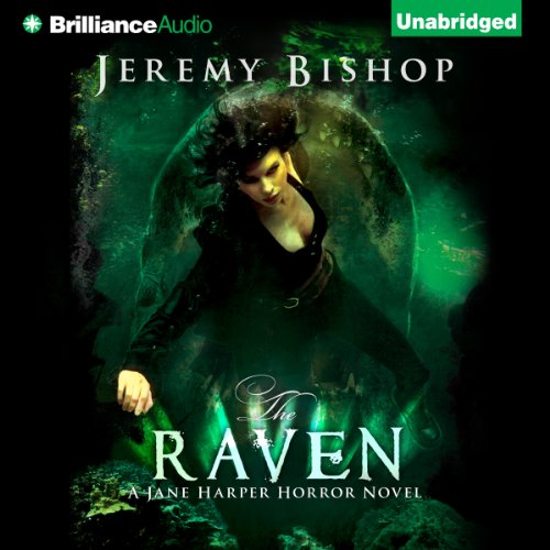 The Raven: A Jane Harper Horror Novel, Book 2 pdf epub download ebook